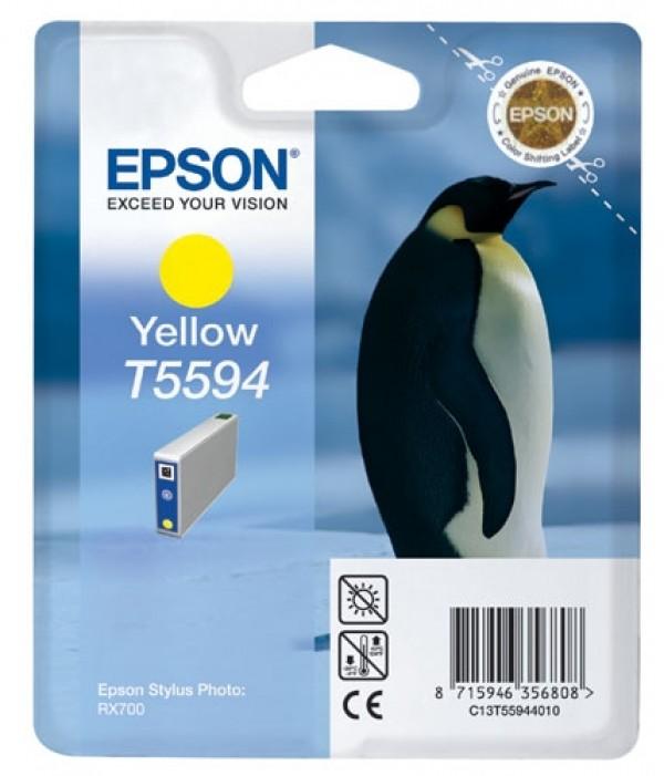 Kartuše Epson so se na trgu ohranile tudi zaradi izjemne kakovosti