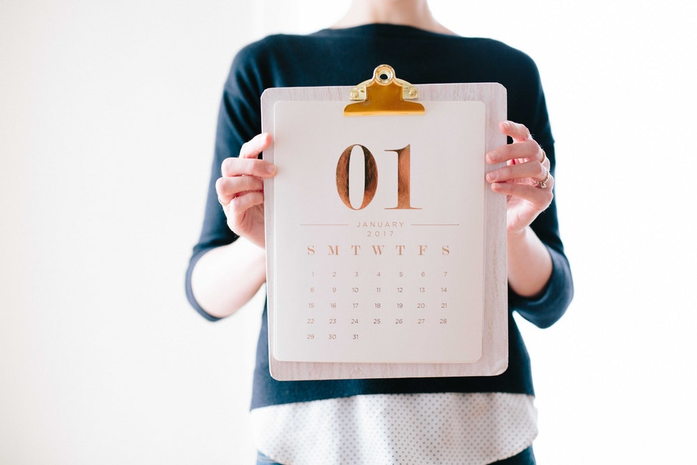 Foto koledar z našimi spomini