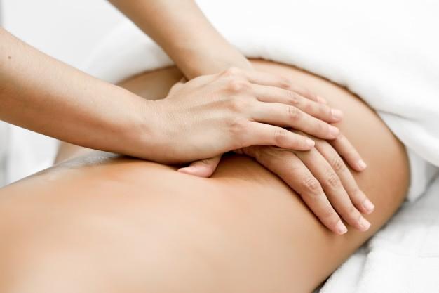 refleksna masaža