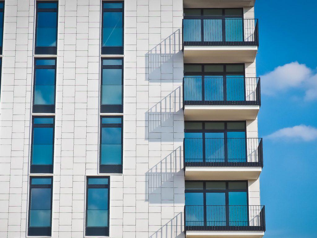 Obnova fasade na bloku po naših željah