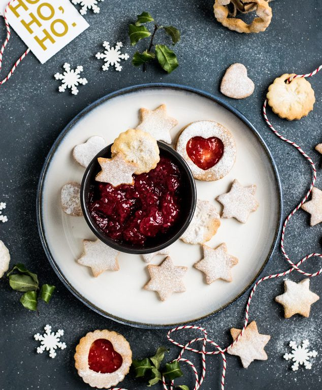 Vse, kar potrebujete za božično kuho in peko