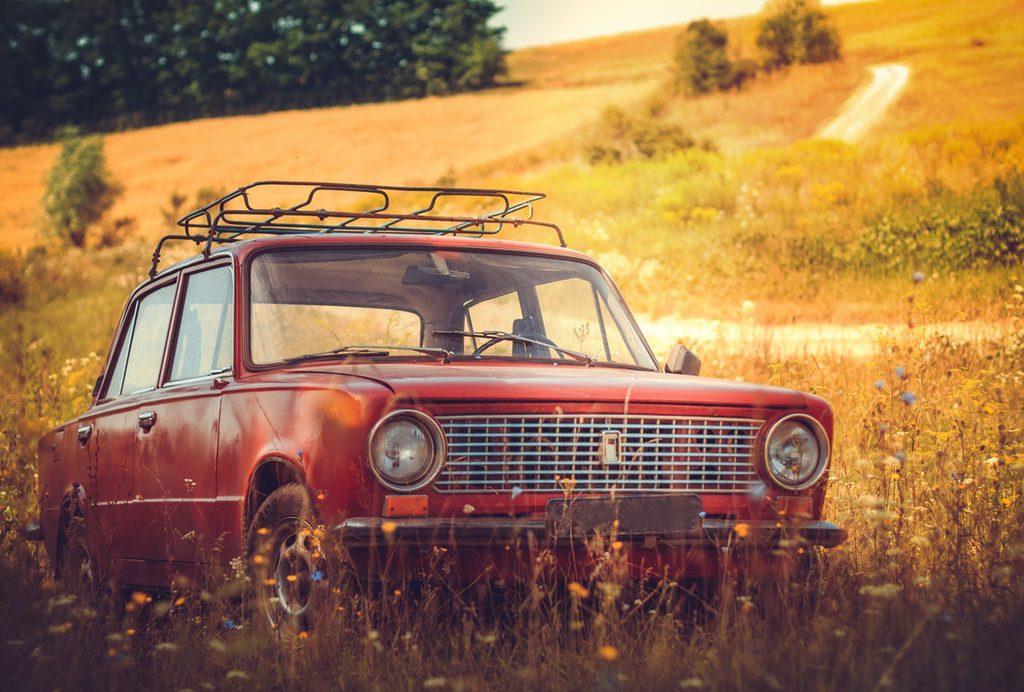 Odkup starih vozil za dobro ceno