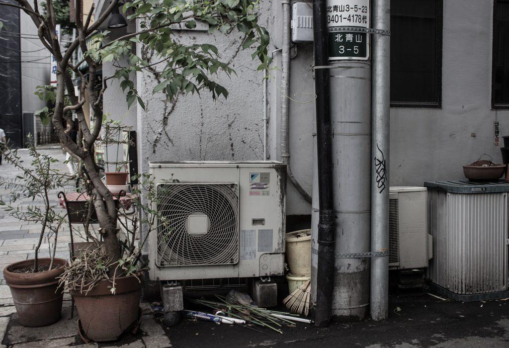 Kroženje zraka v pasivnih hišah