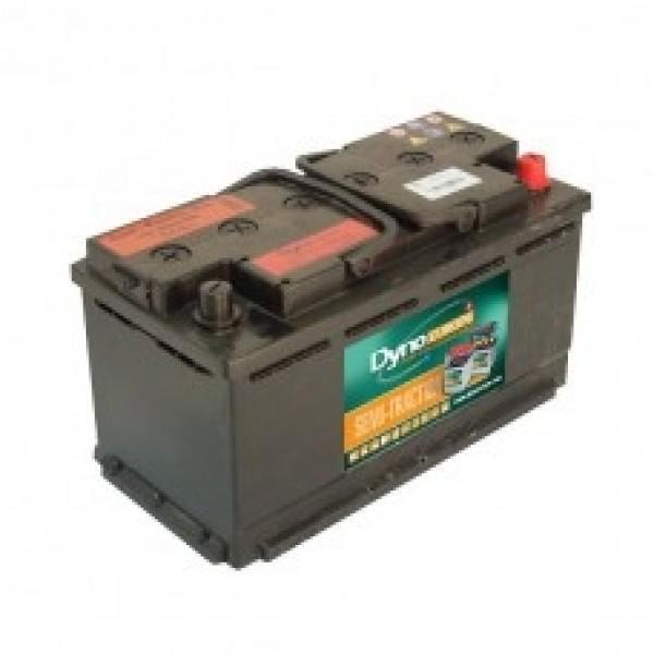 Akumulatorji za priklop na instalacijo sončnih celic
