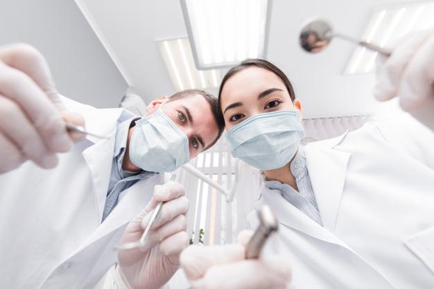 Dober zobozdravnik za odlične rezultate zahtevnih posegov