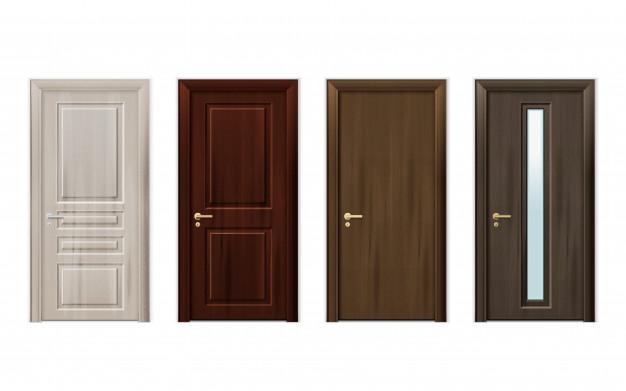 Vhodna varnostna vrata imajo veliko prednosti
