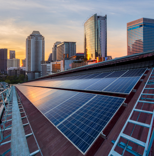 Vrhunska solarna oprema