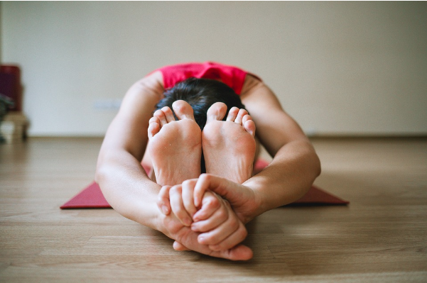 Joga v strokovni izvedbi – postanite učitelj joge