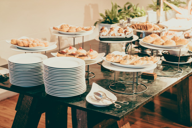 Piknik catering – odlična priložnost za vaš rojstni dan