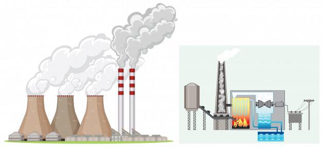 Dimniški sistemi z rebričasto keramično cevjo