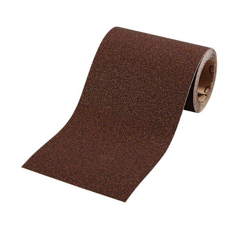 Spletni nakup brusnega papirja in vijakov za les