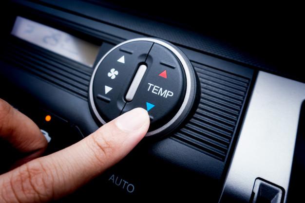 Webasto nudi grelec, ki poskrbi za prijetno temperaturo parkiranega vozila