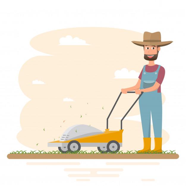 Napredna mehanizacija za delo na vrtu