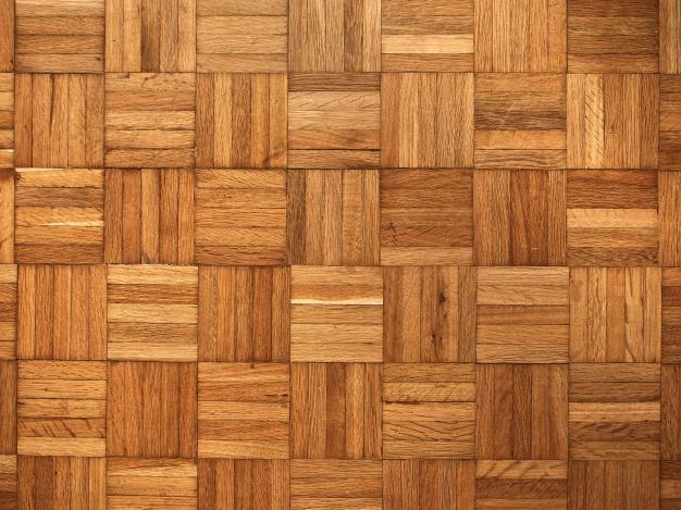 Polaganje parketa je odvisno predvsem od vrste talne obloge