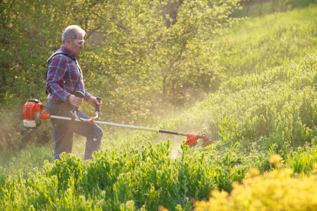 Vrtni traktorji so vam na voljo tudi v spletni prodajalni