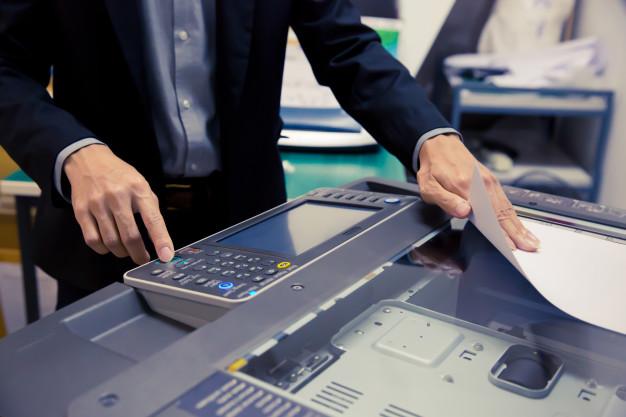 Najem tiskalnikov nudi ogromno prednosti
