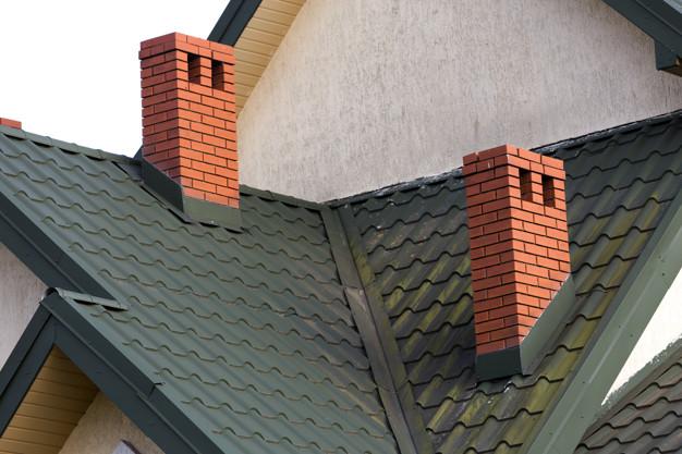 Dimniki so pomembni deli ogrevalnih sistemov