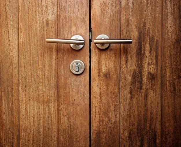 Vrata, ki morajo biti še posebej zanesljiva