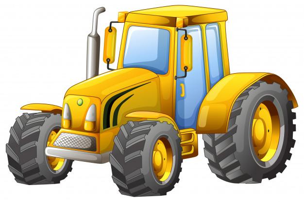 Traktorji za košnjo trave