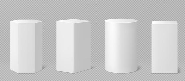 Različne vrst cilindrov in njihov namen uporabe