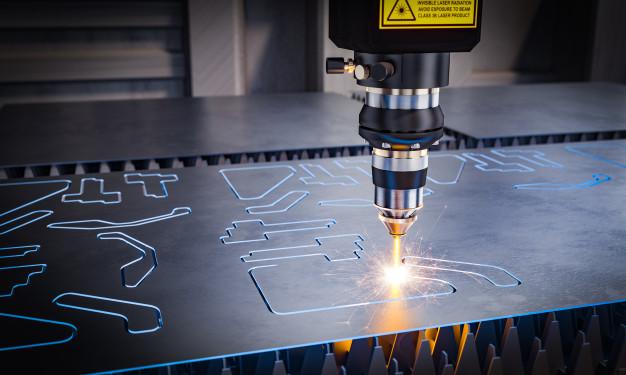 Z laserskim razrezom pločevine do kakovostnejših končnih izdelkov